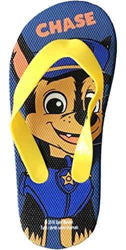 Nickelodeon Paw Patrol Kinder Flip Flops Blau