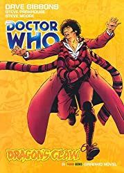 Doctor Who - Dragon's Claw (Complete Fourth Doctor Comic Strips Vol. 2)