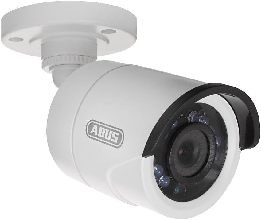Abus 055726 Tvcc40010 Zusätzliche Kamera Ip68 Für Kamera