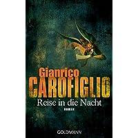 Reise in die Nacht: Ein Fall für Avvocato Guerrieri 1  - Roman