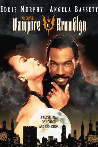 DVD : Vampire in Brooklyn