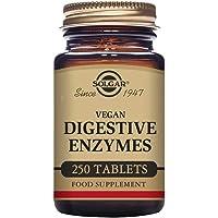 Solgar Vegan Digestive Enzymes Tablets - Pack of 250