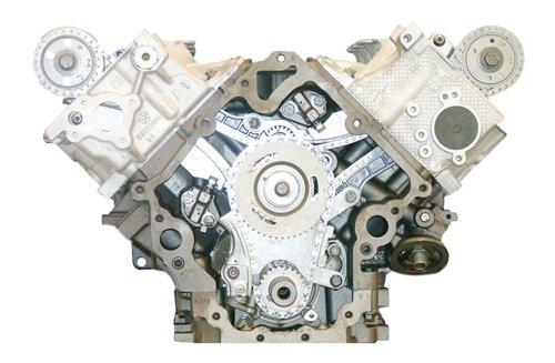 PROFessional Powertrain DDA8 Chrysler 3.7L/226 Engine, Remanufactured (Rebuilt Engine For 2003 Dodge Ram 1500)