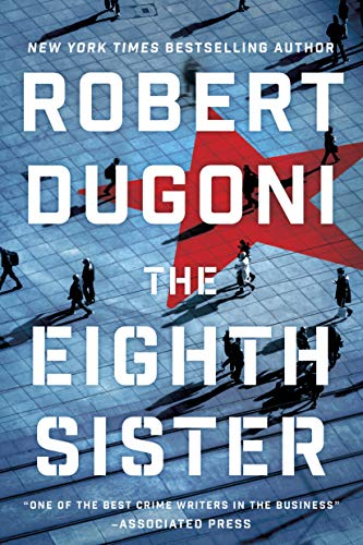 Pdf Thriller The Eighth Sister: A Thriller