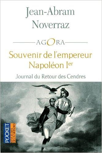 En ligne téléchargement gratuit Souvenir de l'empereur Napoléon Ier pdf ebook