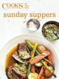 All Time Best Sunday Suppers