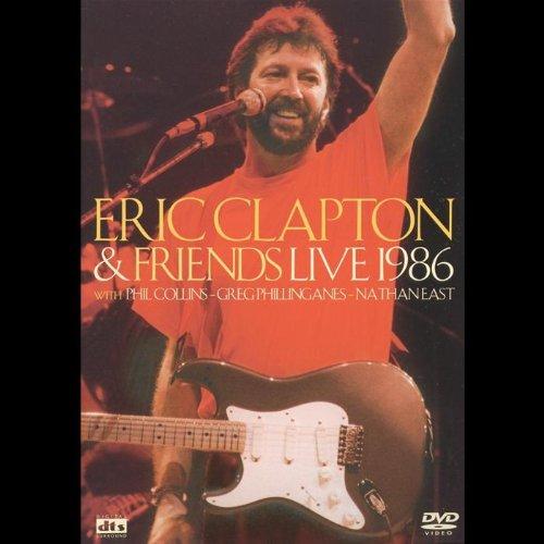 Eric Clapton & Friends - Eric Clapton Amps