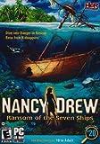 Nancy Drew: Ransom of the Seven Ships - PC