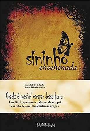 Sininho envenenada (Portuguese Edition) eBook: Saldívar, Daniel ...
