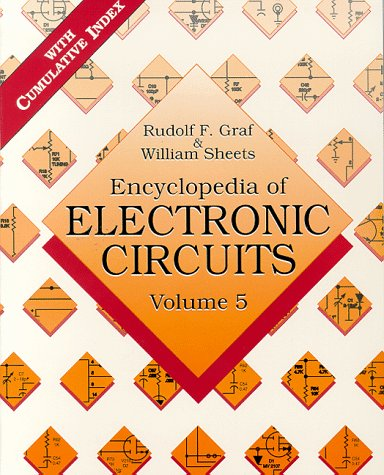 Encyclopedia of Electronics Circuits, Volume 5]()
