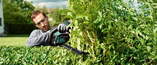 Bosch AHS 50-20 LI Cordless Hedge Cutter Without Battery and