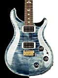2015 PRS P22 Trem Electric Guitar, Faded Whale Blue