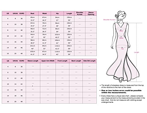 d225aa78064 Ever Pretty Elegant Sleeveless Round Neck Evening Party Dress 08217