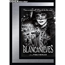 Blancanieves by Cohen Media Group