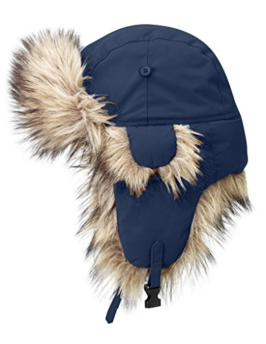 ven Nordic Heater Blueberry L (Arctic Hat)
