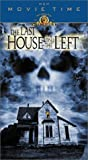 The Last House on the Left [VHS]