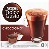 Nescafé Dolce Gusto Chococino Hot Chocolate (16 Capsules) 8 Servings