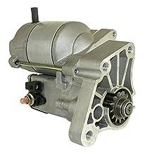 DB Electrical SND0543 Starter For Chrysler 300 Series 5.7 5.7L 05-14, 6.1 6.1L 2005 /Dodge Challenger 5.7L 5.7 09-15, Charger 5.7 5.7L 06-15, Magnum 5.7L 5.7 05-2008 /04608801AB, 4608801AA