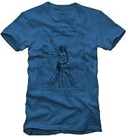 T-shirt Rocky Anatomy Reserva