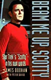 Beam Me up, Scotty, James Doohan and Peter A. David, 0671520563