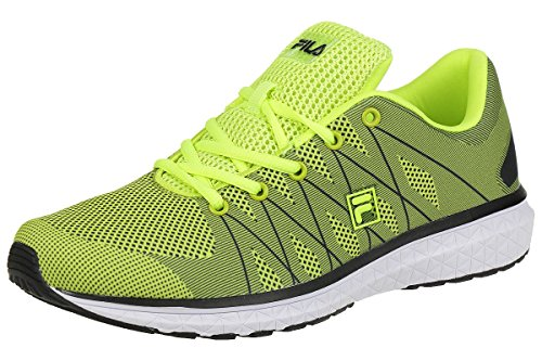 Fila Low Anisgrün Affair Chaussures Jaune Running rrSgUA