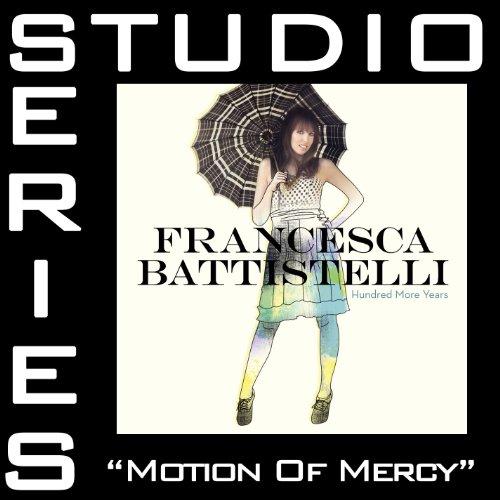 Motion Of Mercy [Studio Series...