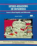 img - for Speed-Reading in Business: Learn to Read Rapidly and Efficiently (50-Minute Series) book / textbook / text book