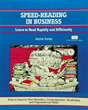 Speed-Reading in Business: Learn to Read Rapidly and Efficiently (50-Minute Series)