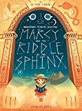 Marcy and the Riddle of the Sphinx (Brownstone's Mythical Collection 2) (Brownstones Mythical Collect/2)