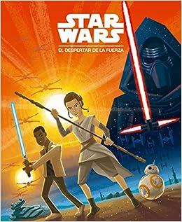 Descargar Torrent El Autor Star Wars. El Despertar De La Fuerza: Cuento Epub Gratis En Español Sin Registrarse