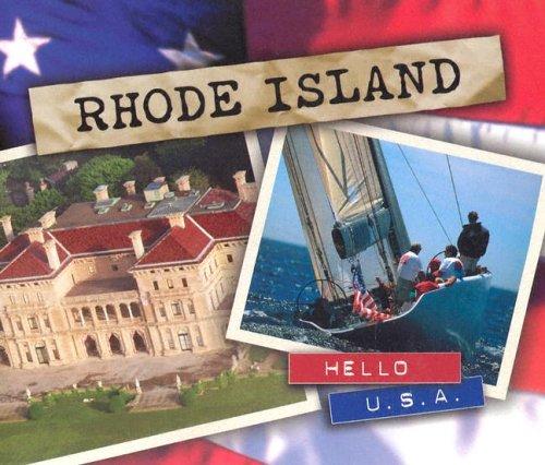 Rhode Island (Hello USA) PDF