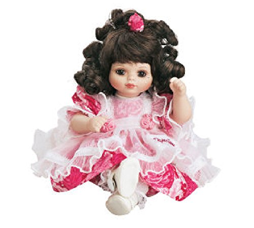 Used, Marie Osmond Paper Roses Tiny Tot Doll Mint/box for sale  Delivered anywhere in USA