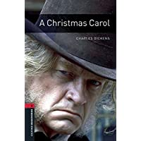 Oxford Bookworms Library: Oxford Bookworms 3. A Christmas Carol MP3 Pack