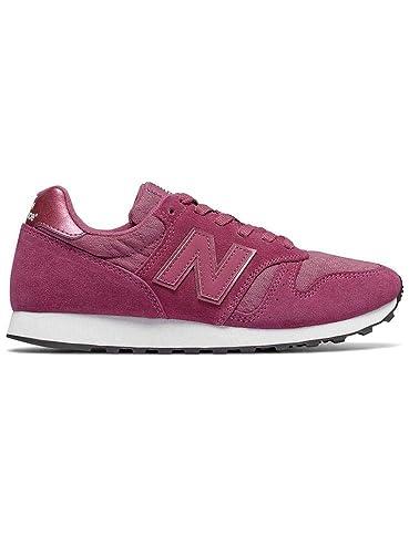 ca48e1c4c Tênis New Balance 373 Lifestyle Feminino - Tamanho Calçado(35) Cores(rosa/