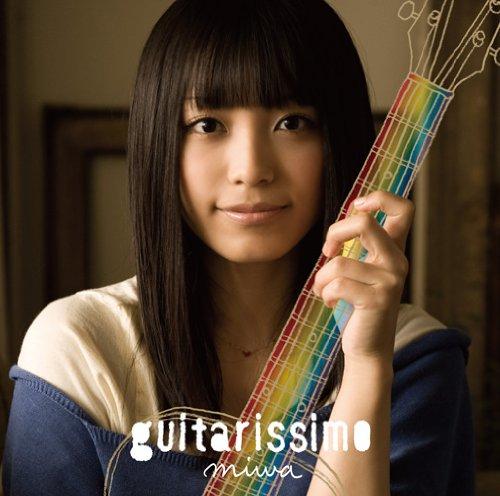 Amazon.co.jp: miwa : guitariss...