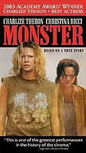 Monster [Import]