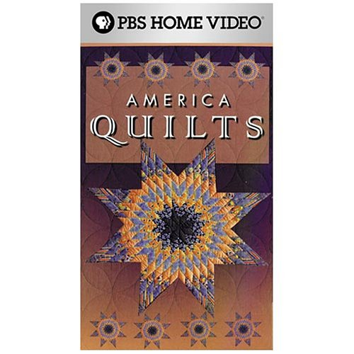 America Quilts [VHS]
