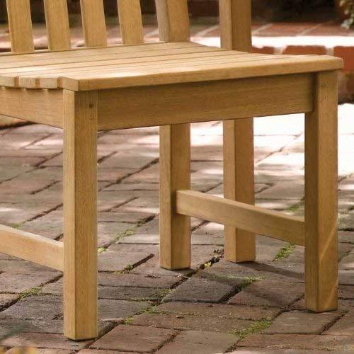 Amazon.com: Oxford Jardín Chadwick Collection, Sidechair ...