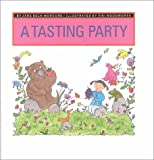 A Tasting Party, Jane Belk Moncure, 1567662838