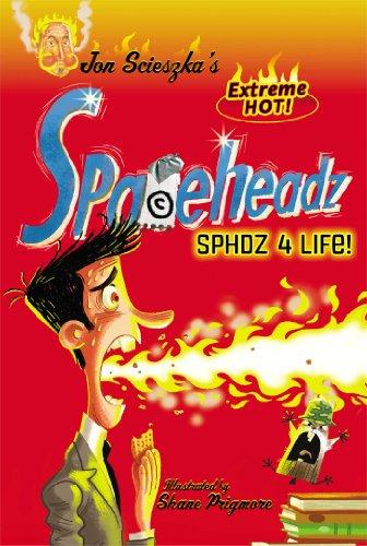 SPHDZ 4 Life! (Spaceheadz)