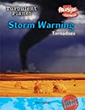Storm Warning, Chris Oxlade, 1410917401