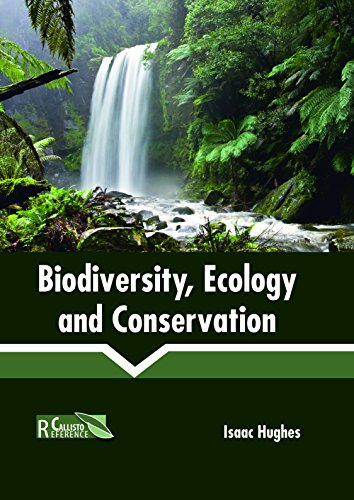 Biodiversity, Ecology and Conservation