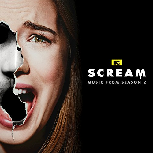 Scream: Music From Season 2 [E...