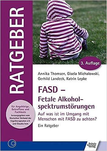 Fachbücher & Lernen Fetale Alkoholspektrumstörungen Mirjam N Landgraf Verkaufspreis Studium & Wissen