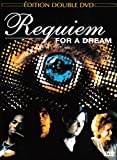 Requiem for a Dream / Overdose - Coffret Collector 2 DVD [Import belge]