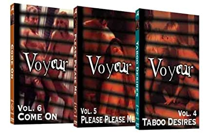 Taboo voyeur movies