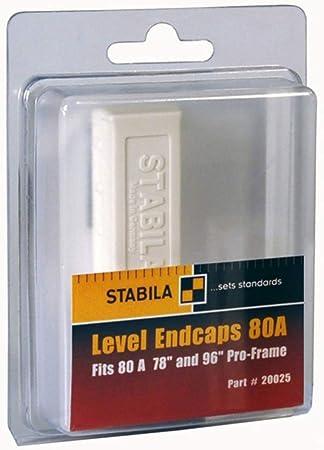 Stabila 20035 Type 80A-2 Measuring Stick Endaps Bon Tool