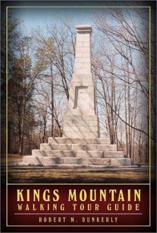 Kings Mountain Walking Tour Guide PDF