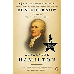 Ratings and reviews for Alexander Hamilton