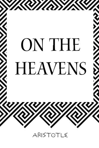On the Heavens ebook